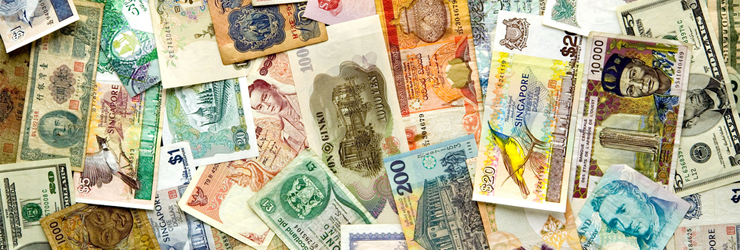Fx foreign currency